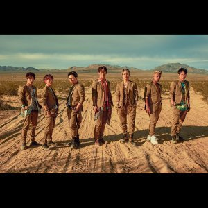 Sandaime J Soul Brothers from EXILE TRIBE (三代目 J SOUL BROTHERS from EXILE TRIBE)
