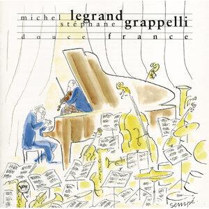 Michel Legrand & Stéphane Grappelli 歌手頭像