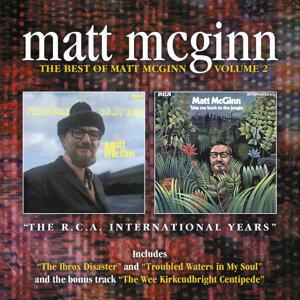Matt McGinn