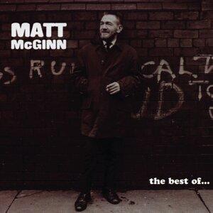 Matt McGinn 歌手頭像