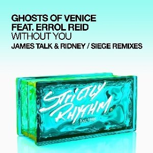 Ghosts Of Venice feat. Errol Reid 歌手頭像