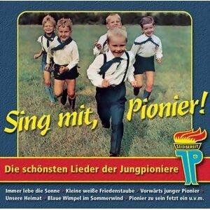 Junge Pioniere ? Sing mit Pionier 歌手頭像