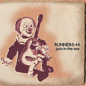 RUNNERS-Hi 歌手頭像