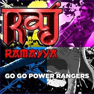 Raj Ramayya 歌手頭像