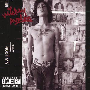 Mickey Avalon 歌手頭像
