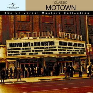 Classic Motown 歌手頭像