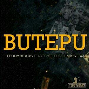 Teddy Bears 歌手頭像