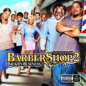 Barbershop 2 (Back In Business) 歌手頭像
