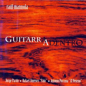 Raúl Mannola 歌手頭像