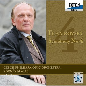 ズデニェク・マーツァル & チェコ・フィルハーモニー管弦楽団 歌手頭像