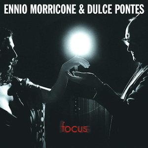 Dulce Pontes Ennio Morricone 歌手頭像