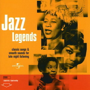 Jazz Legends: Classics Sound Smooth Songs 歌手頭像