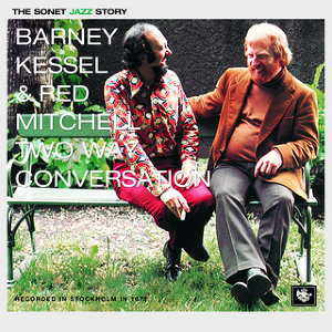 Barney Kessel Red Mitchell 歌手頭像
