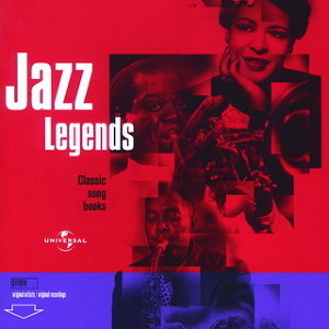 Jazz Legends:Classic Song Book 歌手頭像