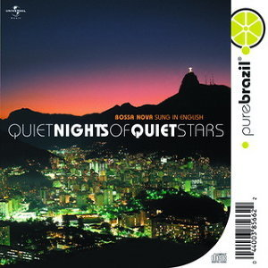 Quiet Nights Of Quiet Stars 歌手頭像