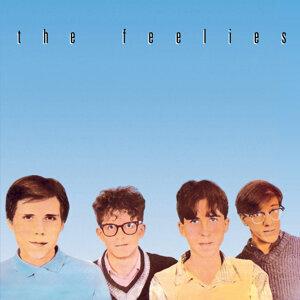The Feelies (菲里斯合唱團) 歌手頭像
