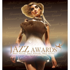 Jazz Awards (爵士的喝彩) 歌手頭像