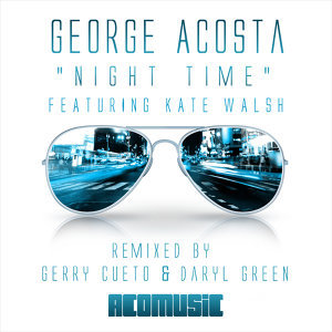George Acosta featuring Kate Walsh 歌手頭像