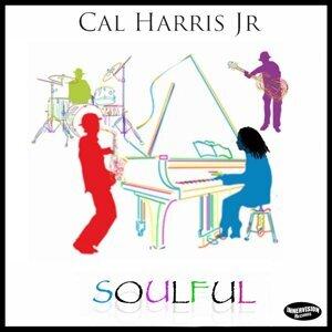 Cal Harris Jr. 歌手頭像