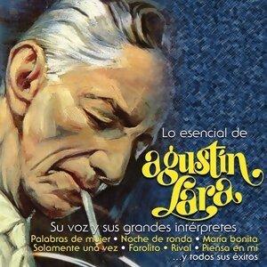 Lo Esencial de Agustin Lara 歌手頭像