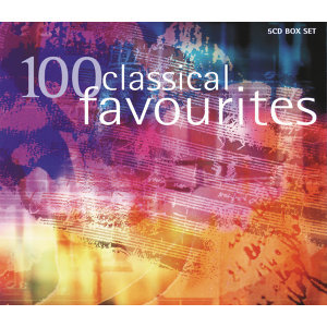 100 Classical Favourites 歌手頭像
