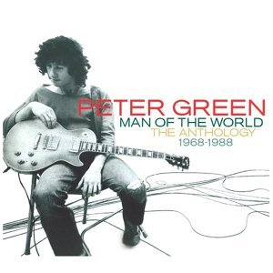 Peter Green 歌手頭像