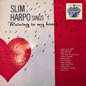 Slim Harpo 歌手頭像