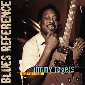 Jimmy Rogers 歌手頭像