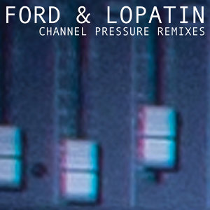 Ford & Lopatin 歌手頭像