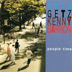 Stan Getz & Kenny Barron 歌手頭像