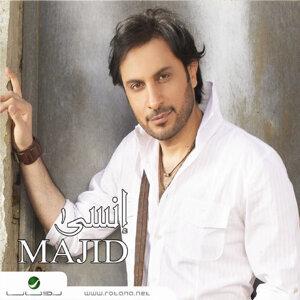 Majid Al Mohandis 歌手頭像