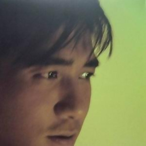 梁朝偉 (Tony Leung)