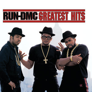 RUN-DMC Artist photo