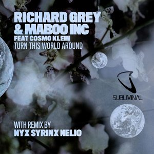 Richard Grey & Maboo Inc feat. Cosmo Klein 歌手頭像