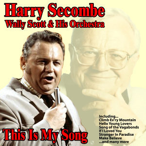 Harry Secombe 歌手頭像
