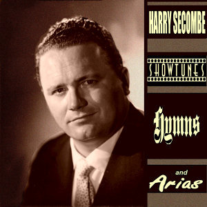 Harry Secombe 歌手頭像