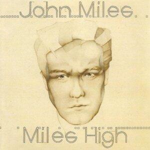 John Miles 歌手頭像