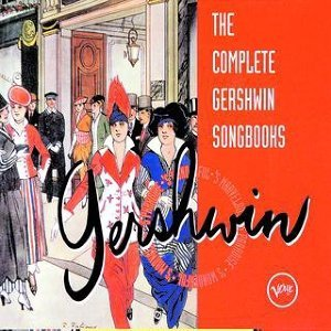 The Complete Gershwin Songbooks アーティスト写真