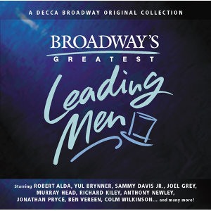 Broadway's Greatest Leading Men アーティスト写真