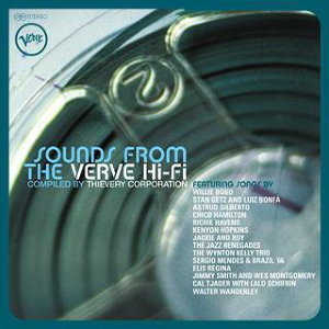 Thievery Corporation Presents: Sounds from the Verve Hi-Fi 歌手頭像