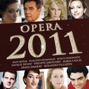 Opera 2011 (歌劇星光禮讚2011) 歌手頭像