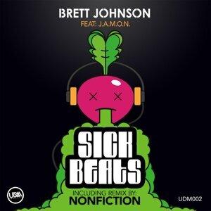 Brett Johnson 歌手頭像