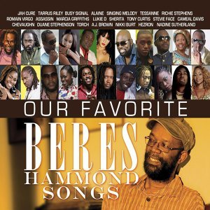 Our Favorite Beres Hammond Songs 歌手頭像