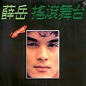 薛岳 歌手頭像