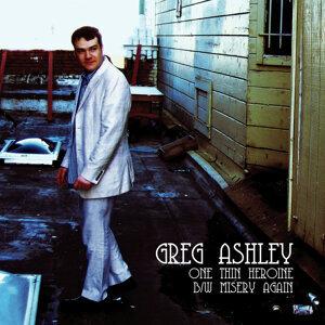 Greg Ashley 歌手頭像