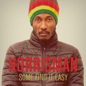Norrisman 歌手頭像