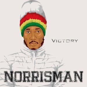 Norrisman アーティスト写真
