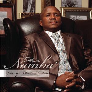 Mthunzi Namba 歌手頭像