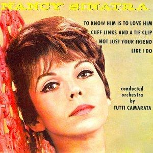 Nancy Sinatra 歌手頭像