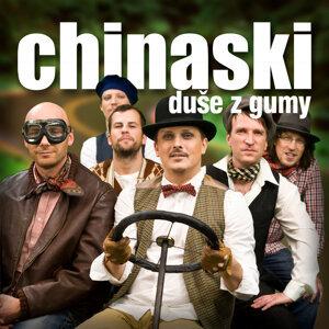 Chinaski 歌手頭像